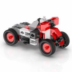 Inventor 4 en 1 - Motocicleta