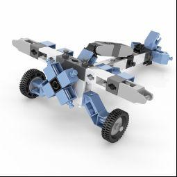 Inventor 4 en 1 - Aeronaves