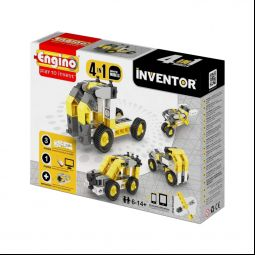 Inventor 4 en 1 - Industria