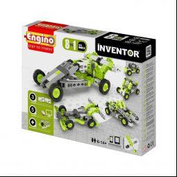 Inventor 8 en 1 - Auto