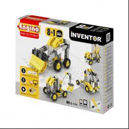 Inventor 8 en 1 - Industria