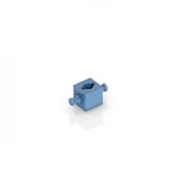 Barra pequeña-M-M Azul Marino