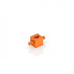 Barra pequeña-M-M Naranja