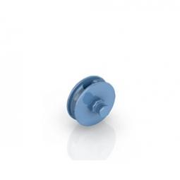 Doble Eje Azul Marino