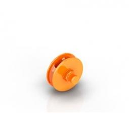 Doble Eje Naranja