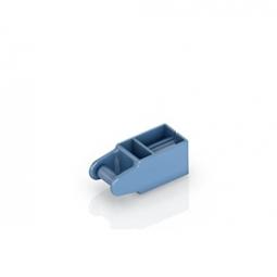 Barra Oscilante - Azul Marino