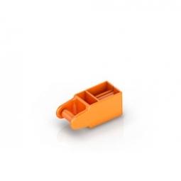 Barra Oscilante  Naranja