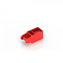 Barra Oscilante - Rojo