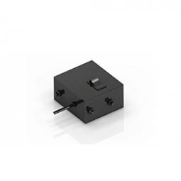 Motor con conector DC Negro