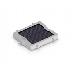 Panel solar Gris
