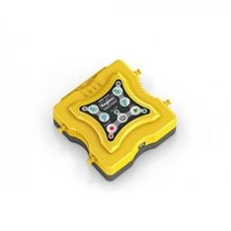 MINI Controlador v2 Amarillo