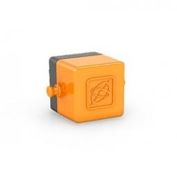 Sensor de brújula / acelerómetro