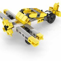 Inventor 120 en 1 - Set Motorizado