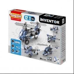 Inventor 12 en 1 - Aeronaves