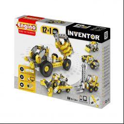Inventor 12 en 1 - Industria