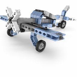 Inventor 16 en 1 - Aeronaves