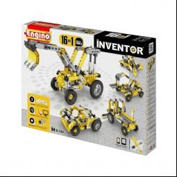 Inventor 16 en 1 - Industria