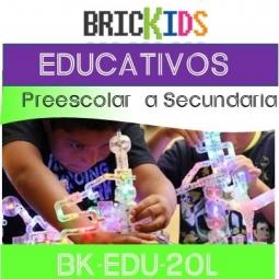 Taller EDU 20 Niños 50 Min.  Libre creación