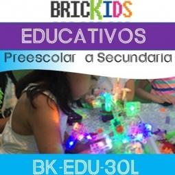 Taller EDU 30 Niños 50 Min.  Libre creación