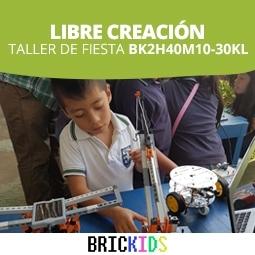 Renta Fiestas 2 horas - 10 a 30 niños Libre creación