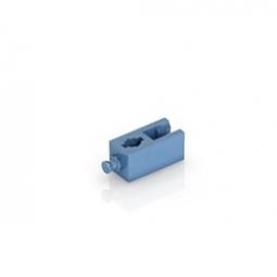 Barra pequeña-M-F Azul Marino
