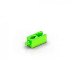 Barra pequeña-M-F Verde Limón