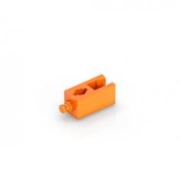 Barra pequeña-M-F Naranja