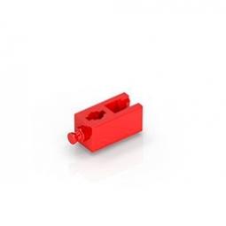 Barra pequeña-M-F Rojo