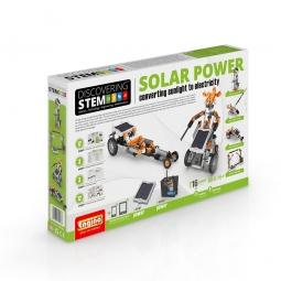 SET de  Energía Solar  - STEM 30