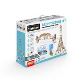 SET de Arquitectura STEM 55