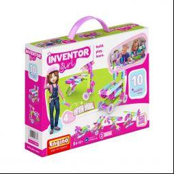 Inventor Girls 10 en 1
