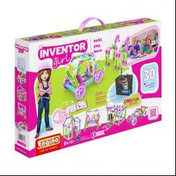 Inventor Girls 30 en 1