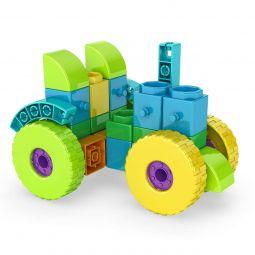 QBOIDZ 4 en 1 - Tractor