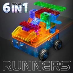 RN Auto Runner 8 en 1