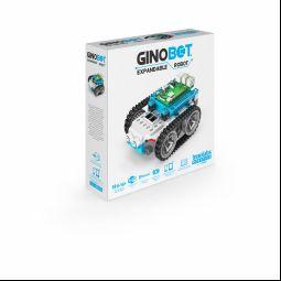 GINOBOT EXTENDABLE ROBOTICS