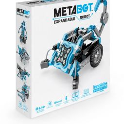 METABOT TEXTENDABLE ROBOTICS