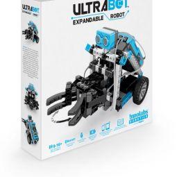 ULTRABOT EXTENDABLE ROBOTICS