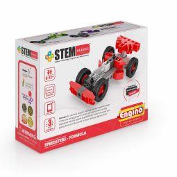 Heroes -Speedsters: Fórmula
