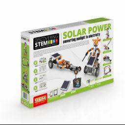 STEM Energía Solar