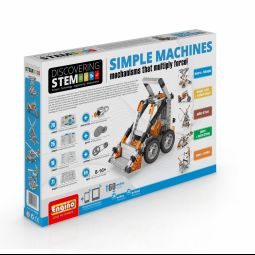 STEM Máquinas Simples
