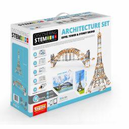 STEM Arquitectura