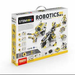 STEM Robótica ERP Mini