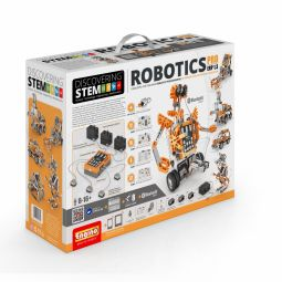 STEM Robótica ERP PRO - Bluetooth