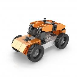 STH Automóviles STEM