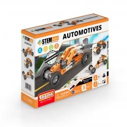 Automóviles STEM