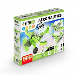 STH Aeronáutica  STEM