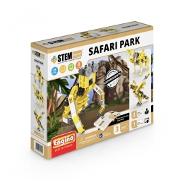STH Safari Park  STEM