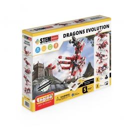STH Dragones en Evolución  STEM