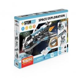 STH Exploración Espacial  STEM