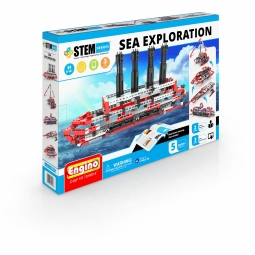 STH Exploración Del Mar  STEM